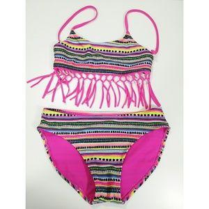 3/$20 Cat & Jack 2 piece bathing suit